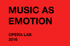 MUSIC-AS-EMOTION